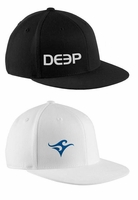 Deep Ocean Flexfit Hats