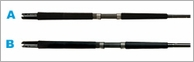 Shimano TLA80MC2 Wireline and Leadcore Rod