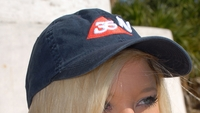 36North 3732 3D Logo Fitted Hat