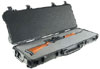 Pelican 1720 Weapons Case With Foam Black