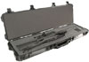 Pelican 1750 Weapons Case With Foam Black