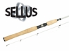 Shimano Sellus Travel Spinning Rods