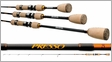 Daiwa PSO401ULFS Presso Ultralight Spinning Rod