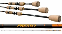 Daiwa PSO702ULFS Presso Ultralight Spinning Rod