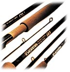 G-Loomis GL Series Fly Fishing Rods