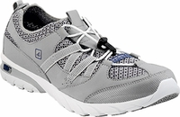 Sperry 0216200 Top Sider Shock Light ASV Boat Shoe Grey