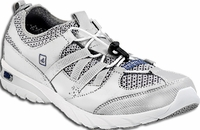 Sperry 0216341 Top Sider Shock Light ASV Boat Shoe White