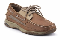 Sperry 0785972 Top Sider Men's ASV Billfish Boat Shoe Tan