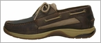 Sperry 0785980 Top Sider Men's ASV Billfish Boat Shoe Dark Brown
