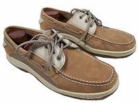 Sperry Top Sider Billfish Boat Shoes