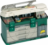 Plano 737-002 3 Drawer Tackle Box System