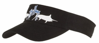 Aftco Guy Harvey Mirror Marlin Visor