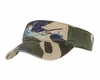 Aftco GHH23004 Marlin Head Visor