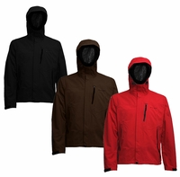 Grundens Gage Storm Surge Hooded Jacket