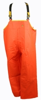 Guy Cotten CHFNP-O-XXL North Sea Bib Trousers Orange