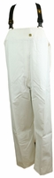 Guy Cotten CHFNP-W-XXL North Sea Bib Trousers White