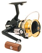 Daiwa BG60 Black Gold Series Spinning Reels