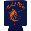 Salt Life Sailfish Neoprene College Koozie