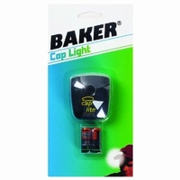 Baker Tools BCL Cap Light