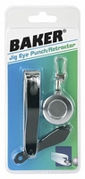 Baker Tools BJEP Jig eye Punch Line clipper Tool