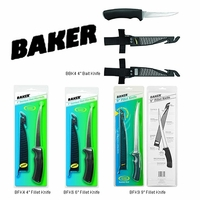 Baker Tools Knives