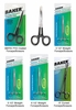 Baker Tools Forcep/Scissor Assortment