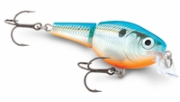 Rapala JSSR05 Jointed Shallow Shad Rap Lure