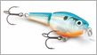 Rapala JSSR07 Jointed Shallow Shad Rap Lure