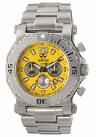Reactor Neutron 93507 Watch - Yellow Dial