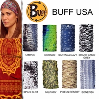 Buff 18000 UV Buff Tubular Buff