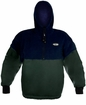 Grundens Eureka LH98 Hooded Fleece Pullover
