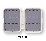 Scientific Anglers C&F Design Small Micro-Slit Foam Fly Boxes
