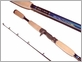 Tsunami Airwaves Inshore Spinning Rods