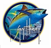 Free Aftco Tuna Decal Sticker