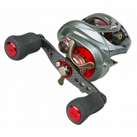 Okuma Low Profile Reels