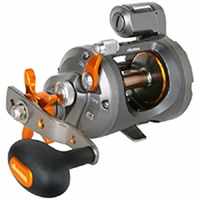 Okuma Line Counter Reels