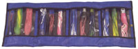 C&H 12 Pocket Lure Bag