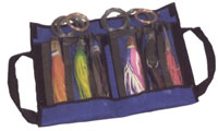 C&H 6 Pocket Lure Bag
