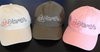 36North Stitch Logo Hats