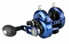 Okuma Cedros High-Speed Lever Drag Reels