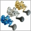 Avet JX 6.0 MC Single Speed Lever Drag Casting Reels