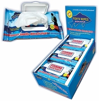 Braid 25101 Fish-N-Wipes
