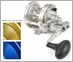 Avet JX 6/3 MC Raptor 2-Speed Lever Drag Casting Reels