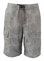 Simms CM-SFC11 Surf Short Cinder Catch Print