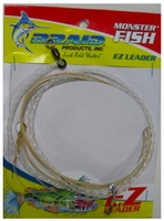 Braid 70350 EZ Jigging Leader
