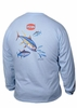 Free Penn Long Sleeve T-Shirt with Penn Spinning Reel Purchase
