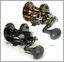 Avet LX Single Speed Lever Drag Casting Reels