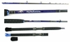 Tsunami Airwaves Boat Rods
