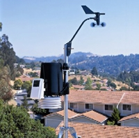 Davis 31934 Vantage Pro-2 Wireless Weather Station