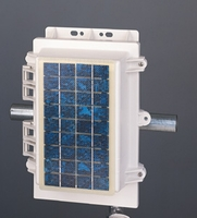 Davis Solar Power Kit for Wireless Vantage Pro2